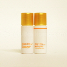 [mini]SU:M37 Blossom Garden Moisturizing Skin 6ml & Blossom Garden Moisturizing Lotion 6ml Set,Su:m37