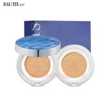 SU:M37 Water-Full CC Cushion Perfect Finish 15g*2ea,Su:m37