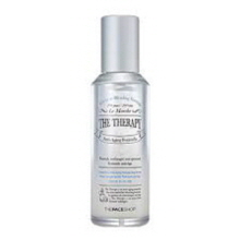 THE FACE SHOP The Therapy Water Drop Anti-Aging Moisturizing Serum 45ml,THE FACE SHOP