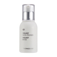 THE FACE SHOP Velvet Skin Primer 30g,THE FACE SHOP