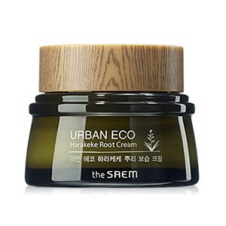 THE SAEM Urban Eco Harakeke Root Cream 60ml,THE SAEM