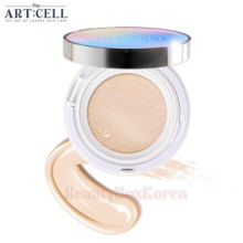 THE ART CELL Aurora Pearl Tension Cushion 16g, The Art Cell
