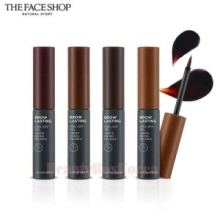 THE FACE SHOP Brow Lasting Peel Off Gel 5g,THE FACE SHOP