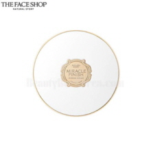 THE FACE SHOP CC Cushion SPF50+ PA+++ Intense Cover 15g,THE FACE SHOP