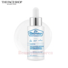THE FACE SHOP Dr. Belmeur Clarifying Spot Calming Ampoule 22ml,THE FACE SHOP
