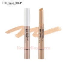 THE FACE SHOP Easy Cover Stick Concealer 2.2g,THE FACE SHOP