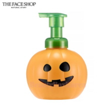 THE FACE SHOP Holloween Bubble Hand Wash 230ml,THE FACE SHOP