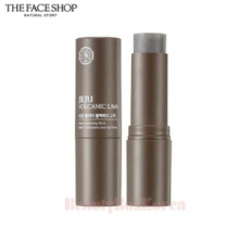 THE FACE SHOP Jeju Volcanic Lava Pore Cleansing Stick 15g,THE FACE SHOP