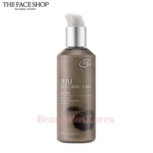 THE FACE SHOP Jeju Volcanic Lava Pore Lotion 130ml,THE FACE SHOP