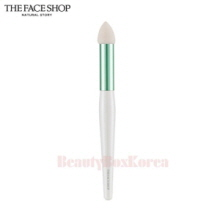 THE FACE SHOP Mono Cube Shadow Brush (Matt) 1ea,THE FACE SHOP