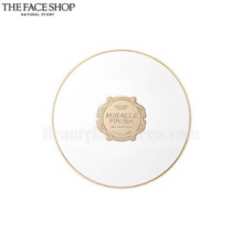THE FACE SHOP Oil Control Water Cushion SPF50+PA+++ 15g,THE FACE SHOP
