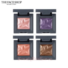 THE FACE SHOP Prism Cube Eye Shadow 1.8g,THE FACE SHOP