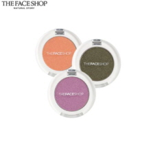 THE FACE SHOP Single Shadow Shimmer 1.8g,THE FACE SHOP