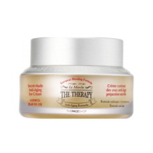 THE FACE SHOP The Therapy Secret Made Anti-aging Eye Cream 32ml,THE FACE SHOP