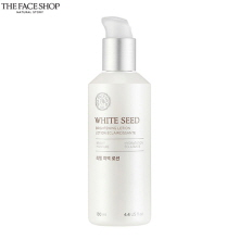 THE FACE SHOP White Seed Real Whitening Lotion 130ml,THE FACE SHOP