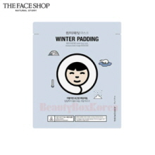 THE FACE SHOP Winter Padding Mask 20g,THE FACE SHOP