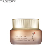 THE FACE SHOP YEHWADAM Heaven Grade Ginseng Regenerating Eye Cream 25ml,THE FACE SHOP
