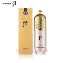 THE HISTORY OF WHOO Gong Jin Hyang Mi Essential Foundation SPF30 PA++ 40ml,THE HISTORY OF WHOO