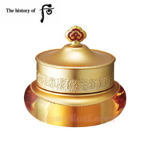 THE HISTORY OF WHOO Gongjinhyang Intensive Nutritive Cream 50ml,THE HISTORY OF WHOO