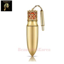 THE HISTORY OF WHOO Gonjinhyang: Mi Luxury Lip Rouge 6g,THE HISTORY OF WHOO