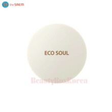 THE SAEM Eco Soul Bounce Powder 10g,THE SAEM