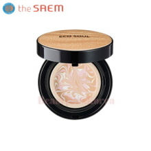 THE SAEM Eco Soul Essence Foundation Pact 13 16g,THE SAEM