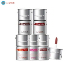 THE SAEM Lip Paint 6.5ml,THE SAEM