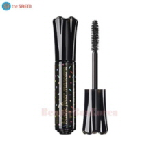 THE SAEM Saemmul Black Fixer Mascara 7g,THE SAEM