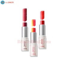 THE SAEM Saemmul Triple Lipstick 4.2g,THE SAEM