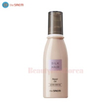 THE SAEM Silk Hair Repair Oil 80ml,THE SAEM