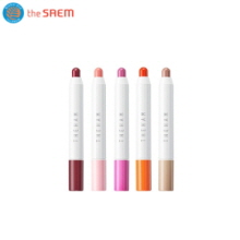 THE SAEM THE HAM Lip Pencil 1g,THE SAEM