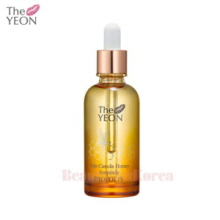 THE YEON Jeju Canola Honey Ampoule Propolis 50ml,THE YEON