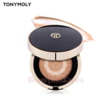 TONYMOLY BC Dation Foun Cover Cushion SPF50+ PA++++ 15g,TONYMOLY