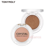 TONYMOLY Crystal Single Eye Shadow 1.5g,TONYMOLY
