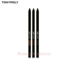 TONYMOLY Easy Touch Waterproof Eye Brow 0.5g,TONYMOLY