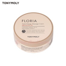 TONYMOLY Floria Nutra Energy Massage Cream 200ml,TONYMOLY