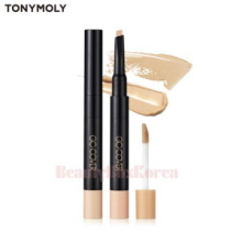 TONYMOLY Go Cover 2 In 1 Multi Concealer 4.5g,TONYMOLY