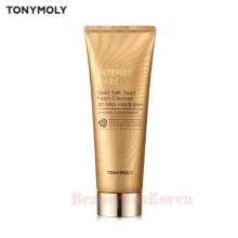 TONYMOLY Intens Care Gold 24K Snail Foam Cleanser 150ml,TONYMOLY