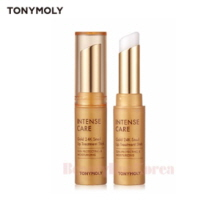 TONYMOLY Intense Care Gold 24K Snail Lip Treatment Stick 3.5g,TONYMOLY