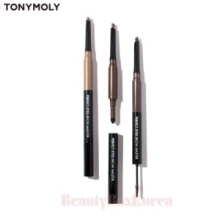 TONYMOLY Perfect Eyes Brow Master 02g+0.3g+1.6g,TONYMOLY