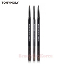 TONYMOLY Perfect Eyes Mega Slim Brow 0.07g,TONYMOLY