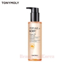 TONYMOLY Perfume De Body Grace Oil 150ml,TONYMOLY