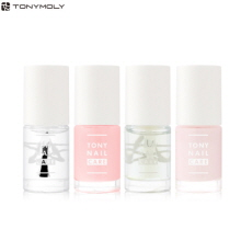 TONYMOLY Tony Nail Care 8ml,TONYMOLY