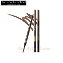 TOO COOL FOR SCHOOL Glam Rock Slim Chic Brow 0.05g,TOO COOL FOR SCHOOL