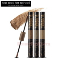 TOO COOL FOR SCHOOL Glamrock Double Proof Brow 3.5g+3.5g,TOO COOL FOR SCHOOL