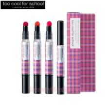 TOO COOL FOR SCHOOL Peekaboo Oil Tint 1.5g,TOO COOL FOR SCHOOL