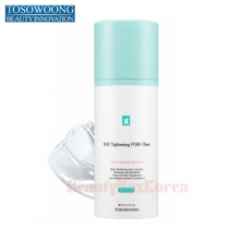TOSOWOONG SOS Tightening Pore Clinic Peeling Booster 80ml,TOSOWOONG
