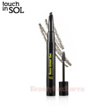 TOUCH IN SOL Brow Expert Bar 0.2g+2.5g,TOUCH IN SOL