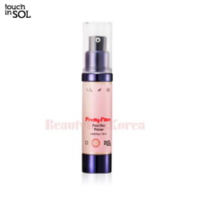 TOUCH IN SOL Pore Blur Primer 18ml,TOUCH IN SOL