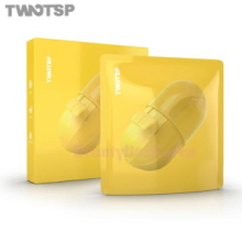 TWOTSP Ggulba Honey Banana Mask 30ml~35ml*5ea,TWOTSP